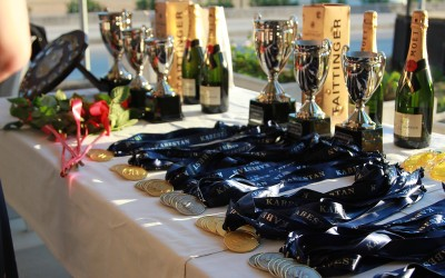 We can arrange prizes for your specific budget
