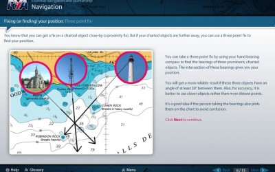 Essential Navigation and Safety